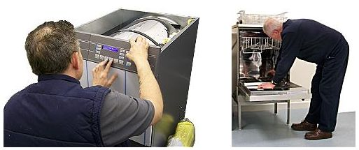 Gillmans Commercial Appliance Installation service