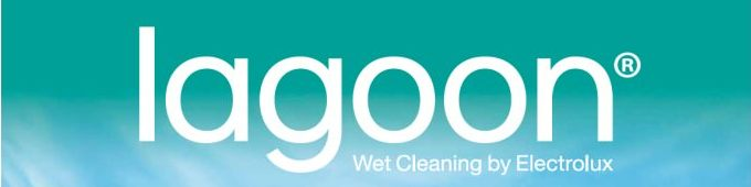 Lagoon - Wet-cleaning system