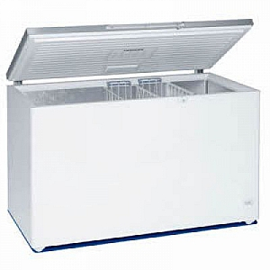 Liebherr GTL4906 Chest Freezer