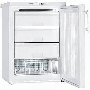LIEBHERR GGU1500 Undercounter Freezer