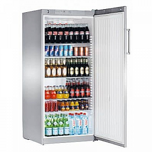 Liebherr FKvsl5410 Commercial Fridge