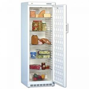LIEBHERR GKv4310 60CM Fridge Forced Air Refrigerator 1900mm High