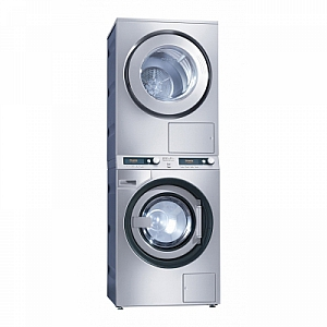 Miele PWT6089/PT7189 Commercial Washing Machine and Tumble Dryer