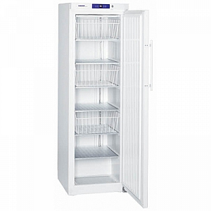LIEBHERR GG4010 1900mm High Freezer White