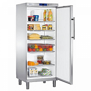 Liebherr GKv5790 Commercial Fridge