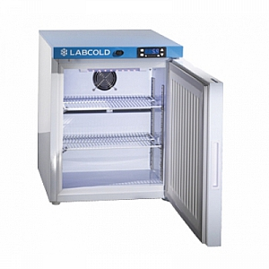 Labcold RLDF0110A 36L Tabletop Pharmacy and Vaccine Refrigerator