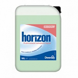 Horizon Deosoft Breeze 10L Commercial Laundry Fabric Softener 100853265