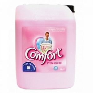 Comfort 10L professional Laundry Fabric Softener 7509912