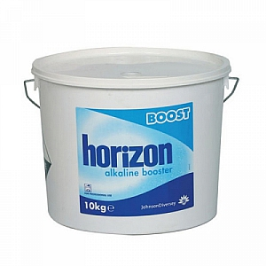 Horizon Boost 10KG Alkaline Commercial Laundry Booster 6000813
