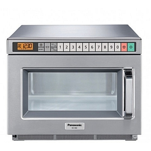 Panasonic NE-1853 Commercial Microwave