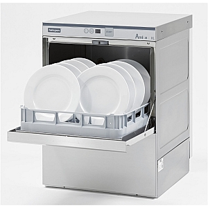 Halcyon Amika AM55XL WSD Commercial Glass and Dishwasher