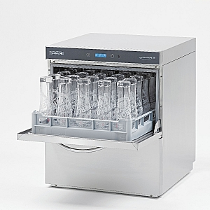Maidaid Evolution 501 Commercial Glass and Dishwasher