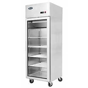 Atosa YCF9401 Commercial Fridge