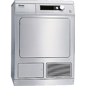 Miele PT7137WP 6.5Kg Heatpump Dryer
