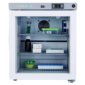 CoolMed CMG29 Medical Fridge