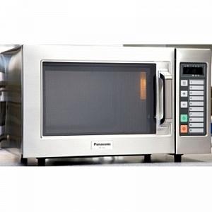 Panasonic NE-1037 Commercial Microwave