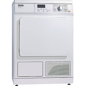 Reconditioned Miele PT5137WP Dryer