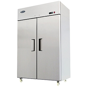 Atosa MBF8117HD Commercial Fridge