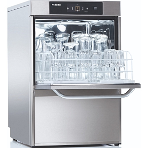 Miele PTD701 Commercial Glass Washer
