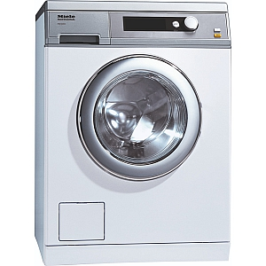 Reconditioned Miele PW6065 30amp Dump Valve Commercial Washing Machine